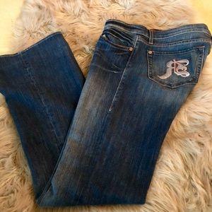 Rock & Republic Jeans-Boot